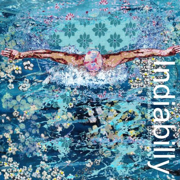 Tabitha Stewart swimmer copyright